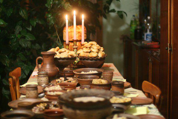 Картинки по запросу традиции рождества на украине