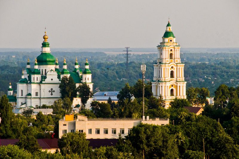 У Чернівці за 535,5 грн на вікенд. Бюджетний відпочинок в Україні