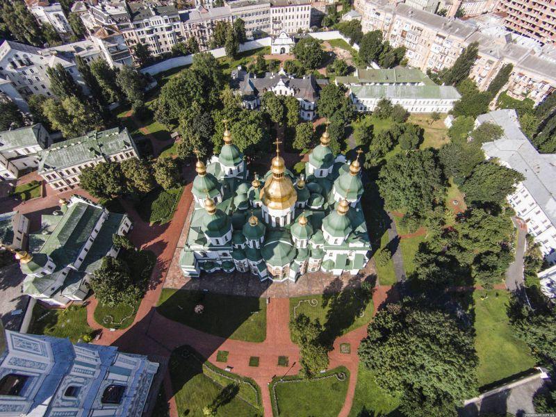 """Результат пошуку зображень за запитом """"софіївський собор"""""""