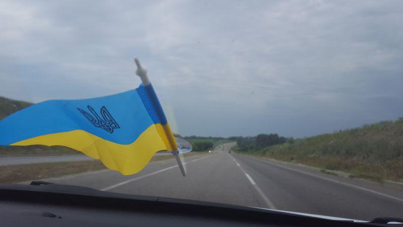 Дорога Київ – Харків  що подивитися та як доїхати 138ce3545bf2d