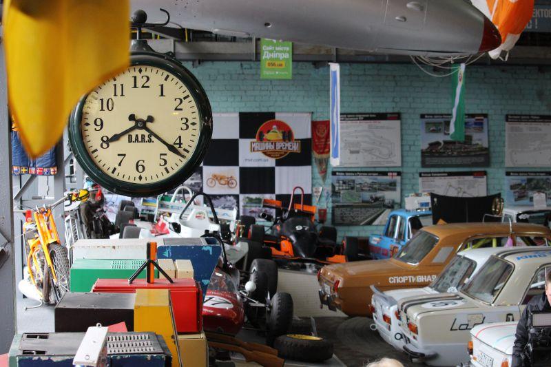 Музей старовинних ігрових автоматів