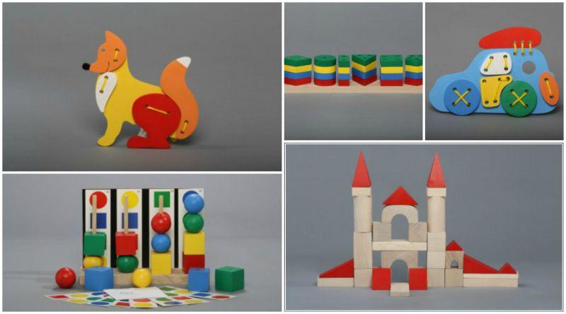 4fdc9e49c04238 Українські іграшки - Фото, історія і сучасність