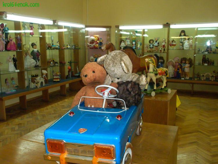 Народный художественный промысел Дымковская игрушка музей