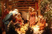 Традиции празднования Рождества в Украине