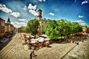 10 найкрасивіших вулиць Львова