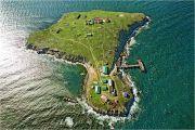 Самая сумасшедшая идея для лета: остров Змеиный