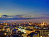 9 самых красивых улиц Ивано-Франковска