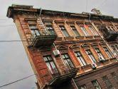 Неизвестная Украина: плоские дома