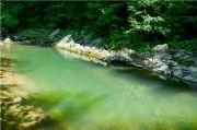 Неизвестное Закарпатье: Голубая лагуна и Лизаные камни