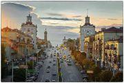 16 мест, которые стоит посетить в Запорожье