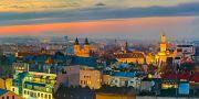 Івано-Франківськ: куди піти і що подивитися