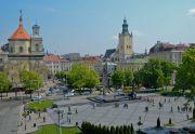 Львів: куди піти і що подивитися