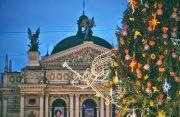 Рождество во Львове 2019: сказка, в которую может попасть каждый