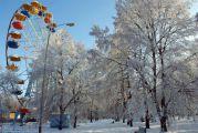 Кременчук: куди піти і що подивитися