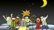 Різдвяні історії про коляду
