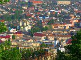 Хуст: город, рожденный замком, или Любимое место соседей Дракулы