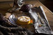 Рестораны высокой кухни в Украине: где отведать авторских «изысков»