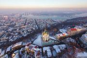 Самые красивые зимние пейзажи Украины