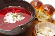 Кращі ресторани української кухні: страви, що пахнуть Україною