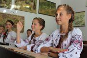 Шкільні музеї Колочави – три епохи за один день