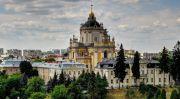 Украинское барокко: где его искать