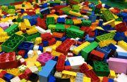 Экскурсия на LEGO завод
