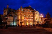 Найкращі театри Києва: 12 святилищ Мельпомени