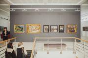 От классики до андеграунда: 5 арт-галерей Ужгорода, которые стоит посетить