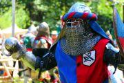 Серебряный Татош 2017: рыцари, лошади и дух средневековья. Фотоотчет