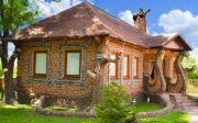 Тымарская усадьба: сказочный викенд в Винницкой области
