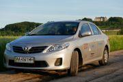 Як орендувати автомобіль в Україні і куди на ньому можна поїхати