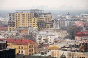 Районы Киева: из чего сложен Град Кия и что интересного посмотреть