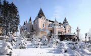 Зима в Киеве: куда пойти и чем заняться