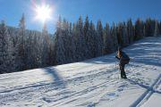 Топ-10 мест для катания на лыжах в Украине 2019
