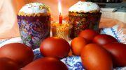 Великдень: традиції та повір'я