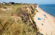 Курорты Одесской области: 10 мест, где можно насладиться морем