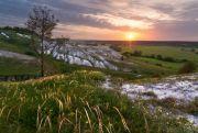 Унікальні природні пам'ятки України: 33 перлини