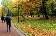 Где отдохнуть осенью в Украине: 24 места