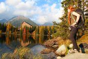 Как отдохнуть в Татрах за 50 евро: три дня в горах экономно, но с кучей впечатлений