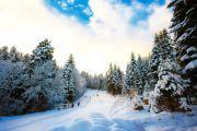 Відпочинок у Трускавці взимку: як бюджетно кататися на лижах