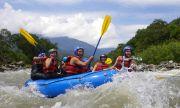 Рафтинг в Украине: Топ-10 мест, куда поехать на сплав по реке