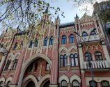 Маловідомі пам'ятки Києва: 20 локацій, про які ви не знали