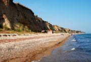 Найкращі пляжі України: морський відпочинок
