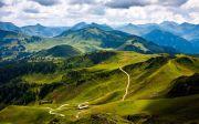 Перевалы Карпат: 11 дорог в необъятное