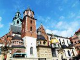 В Краков бюджетно: как отдохнуть за 25 евро в день. Фотоотчет о поездке