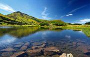 Озера Украины: 15 самых лучших