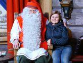 Санта-Клаус: как его увидеть и что делать в Лапландии