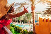 Тур в Египет – лучший вариант для зимнего отдыха