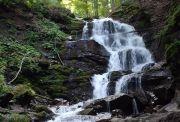 Водоспад Шипіт – звуки шепотіння Карпат