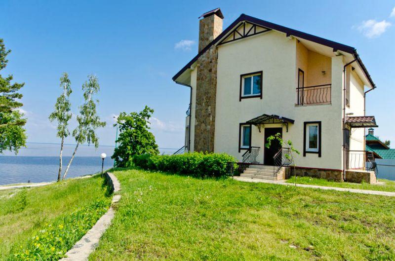 Курорты, базы отдыха — Отдых в Украине 2019